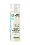 Revlon Professional Interactives S.O.S Calm Soothing Shampoo for Sensitive Scalp - Revlon Professional шампунь очищающий и успакаивающий кожу головы